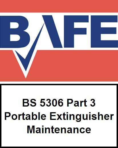 BAFE Registered and Third Party Accredited
