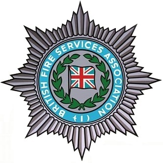 Members of the BFSA (British Fire Services Association)
